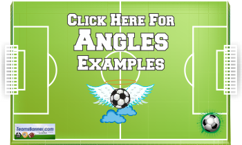 angels Soccer Banners