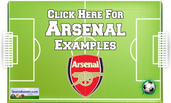 arsenal Soccer Banners