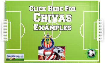 chivas Soccer Banners