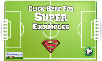 super Soccer Banners