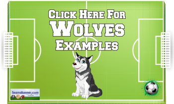 wolves Soccer Banners